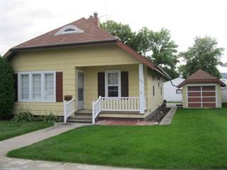 Single Family for sale in 617 Pennsylvania ST, Chinook, MT, 59523