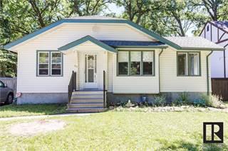 Single Family for sale in 40 Kingston ROW, Winnipeg, Manitoba
