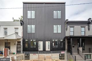 Townhouse for sale in 1510 N HOLLYWOOD STREET, Philadelphia, PA, 19121
