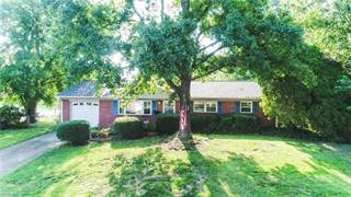Single Family for sale in 504 Gotham Road, Virginia Beach, VA, 23452