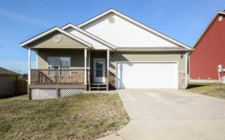 Single Family for sale in 6576 Prairie Circle, Merriam Woods, MO, 65740
