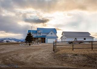 Single Family for sale in 1045 Beck Hill, Deer Lodge, MT, 59722