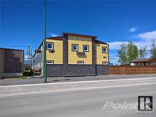 Single Family for sale in 223 Railway AVE, Gillam, Manitoba
