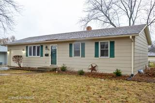 Single Family for sale in 520 Hawthorne Avenue, Rockford, IL, 61108