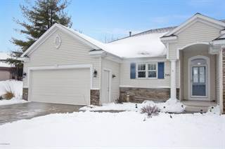 Condo for sale in 3417 English Hills Drive Drive NW 26, Walker, MI, 49544