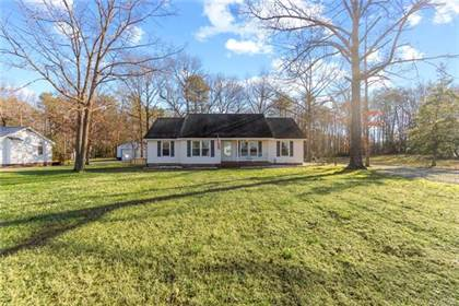 Residential for sale in 114 Apache Road, Tappahannock, VA, 22560