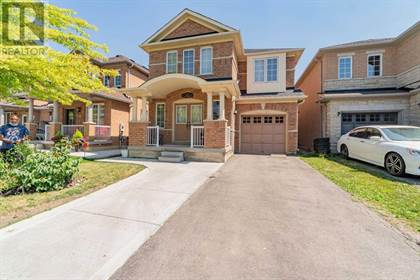 114 OCEAN RIDGE DR,    Brampton,OntarioL6R3M1 - honey homes
