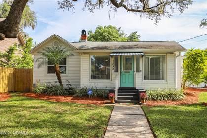 Residential Property for sale in 1553 SHERIDAN ST, Jacksonville, FL, 32207