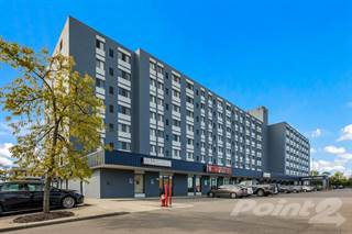 Apartment for rent in Concord Towers, Madison Heights, MI, 48071