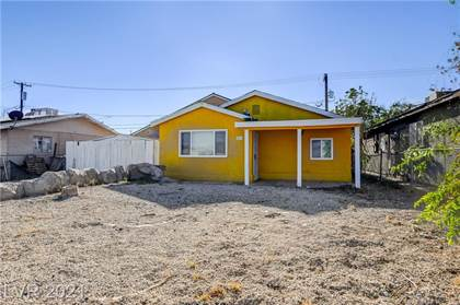 Residential Property for sale in 2517 Magnet Street, North Las Vegas, NV, 89030