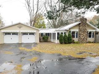 Single Family for rent in 2801 Niles Road, Vineland, MI, 49085