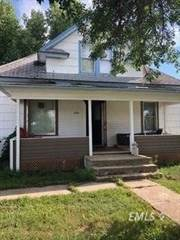 Single Family for sale in 508 1ST Ave NW, Wibaux, MT, 59353