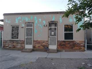 Multi-family Home for sale in 1914 & 1916 & 1912 Olive Avenue 3, El Paso, TX, 79901