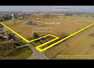 Land for sale in 5000 S Hamilton Road, Groveport, OH, 43125