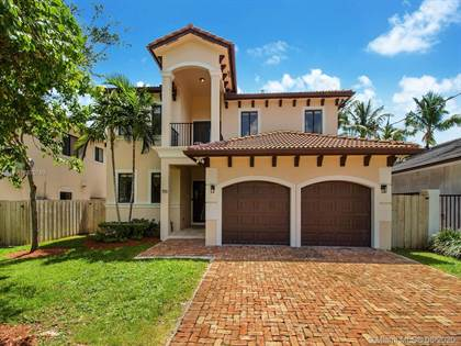 Residential for sale in 7011 SW 83 Place, Miami, FL, 33143