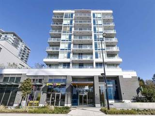 Condo for sale in 3557 SAWMILL CRESCENT 818, Vancouver, British Columbia, V5S0B9