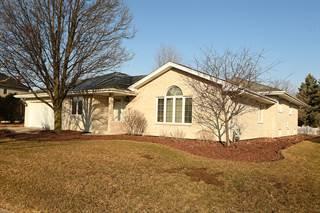 Single Family for sale in 19950 NEWTON Way, Mokena, IL, 60448