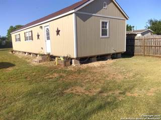 Residential Property for sale in 218 E Busby St, Dilley, TX, 78017