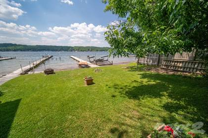 Residential Property for sale in 0 E Lake Rd, Conesus, Greater Livonia, NY, 14435