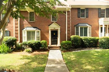 Residential Property for rent in 24 Huntington Place Drive, Sandy Springs, GA, 30350