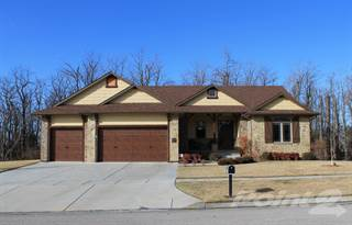 Residential for sale in 2709 Timber Lane, Hutchinson, KS, 67579