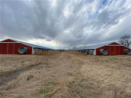 Farm And Agriculture for sale in 14519 Highway 59, Summers, AR, 72769