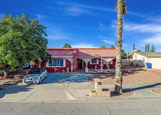 Residential Property for sale in 10709 GEORGE ARCHER Drive, El Paso, TX, 79935