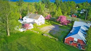 Single Family for sale in 560 Rt. 117 - Main Street, Sugar Hill, NH, 03586