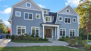 Single Family for sale in 55 Overlook Drive, Golf, IL, 60029