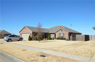 Single Family for sale in 533 SW 149th Place, Oklahoma City, OK, 73170