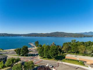 Condo for sale in 201 N 1ST ST 703, Coeur d'Alene, ID, 83814