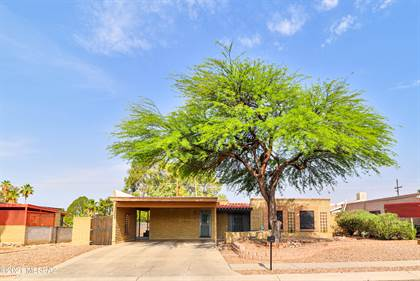 Residential Property for sale in 2032 S Aida Avenue, Tucson, AZ, 85710