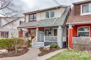 Residential Property for sale in 64 Lawlor Ave, Toronto, Ontario