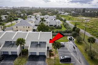Photo of 810 Poinsetta Drive, Cocoa Beach, FL