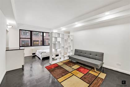 Residential Property for sale in 240 East 46th Street 12A, Manhattan, NY, 10017