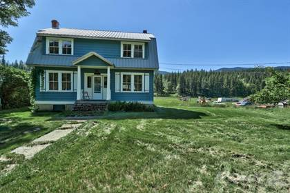 Farm And Agriculture for sale in 729 Highway 24, Little Fort, British Columbia, V0E 2C0