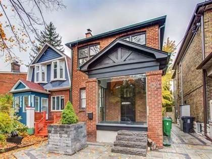Residential Property for sale in 499 Rushton Rd, Toronto, Ontario, M6C2Y4