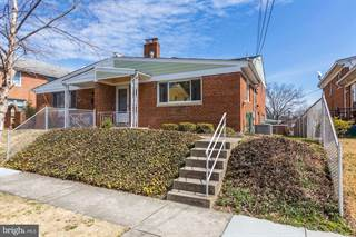 Single Family for sale in 7437 9TH ST NW, Washington, DC, 20012