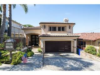 Single Family for sale in 849 10th Street, Hermosa Beach, CA, 90254
