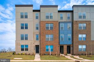 Townhouse for sale in 10408 RATCLIFFE TRAIL, Manassas, VA, 20110