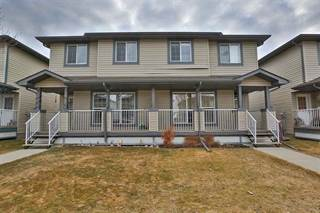 Single Family for sale in 2815 26 ST NW NW, Edmonton, Alberta, T6T2A2