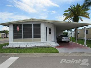 Residential Property for sale in 6700 150th. Ave. Lot 201, Largo, FL, 33764