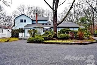 Residential for sale in 61 dillmont drive, Smithtown, NY, 11787