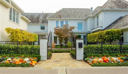 Residential Property for sale in 5514 Wenonah Drive, Dallas, TX, 75209