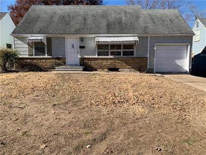 Residential for sale in 6232 college Avenue, Kansas City, MO, 64130
