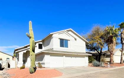 Residential for sale in 8935 N Obsidian Place, Tortolita, AZ, 85742