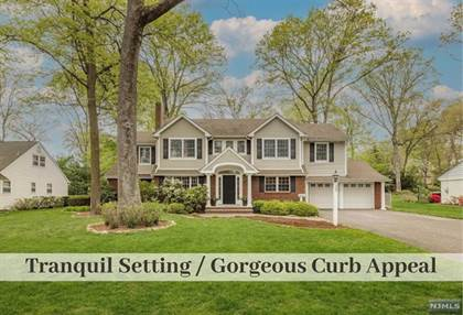 Residential Property for sale in 307 Village Place, Wyckoff, NJ, 07481