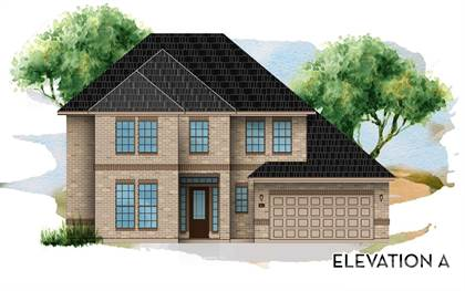 Singlefamily for sale in 1188 Creek Canyon, New Braunfels, TX, 78132