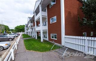 Apartment for rent in Sheridan Apartments - Sheridan 1 Bed 1 Bath, Brandon, Manitoba