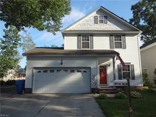 Single Family for sale in 918 Virginia Avenue, Virginia Beach, VA, 23451